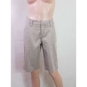 Lee Casual Dress Long Shorts size 8